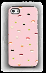 Sushi time + light pink