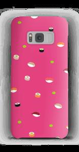 Sushi time +pink
