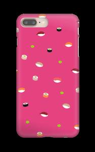 Sushi time deksel IPhone 8 Plus