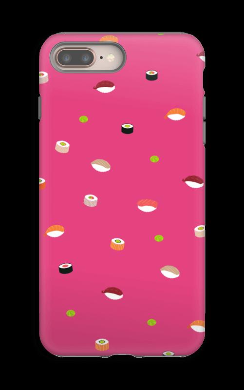 coque sushis iphone 8