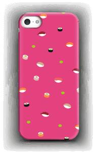Sushi pinkki kuoret IPhone 5/5S