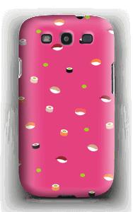 Sushi time deksel Galaxy S3