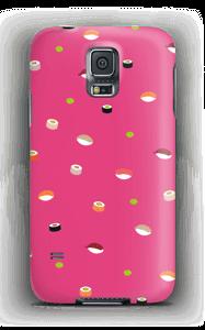 Sushi time deksel Galaxy S5