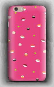 Sushi time + pink