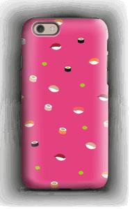 Sushi time deksel IPhone 6s tough