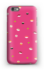 Sushi time deksel IPhone 6s Plus tough
