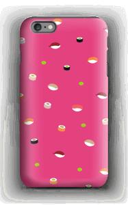 Sushi time deksel IPhone 6 Plus tough