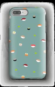 Sushi time deksel IPhone 7 Plus tough