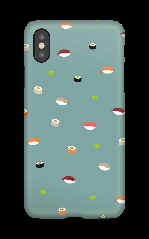 Sushi time deksel IPhone X