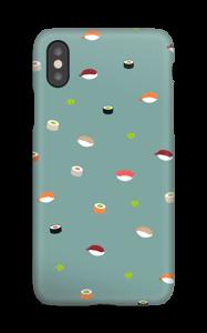 Sushi time deksel IPhone XS