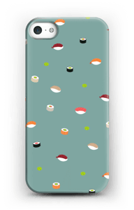 Sushi time deksel IPhone 5/5S
