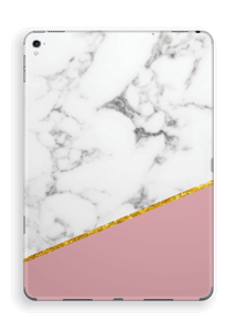 Marbre Or Rose Skin IPad Pro 9.7