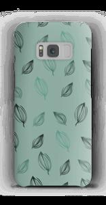 I LØV SPRING deksel Galaxy S8
