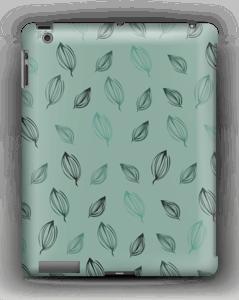 I love spring vert Coque  IPad 4/3/2