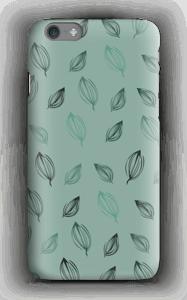 I love spring vert Coque  IPhone 6s