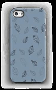 Blauer Frühling Handyhülle IPhone 5/5s tough