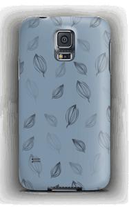 I LØW SPRING deksel Galaxy S5