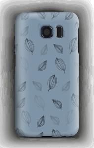 I LØW SPRING deksel Galaxy S6