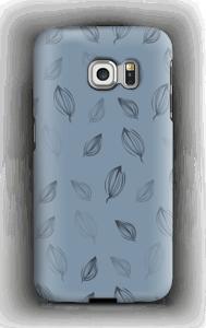 I LØW SPRING deksel Galaxy S6 Edge