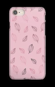 I leaf spring case IPhone 8