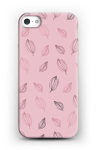 I love Spring Rose Coque  IPhone 5/5S