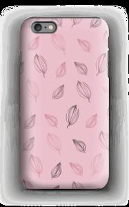 Keväinen pinkki  kuoret IPhone 6s Plus tough