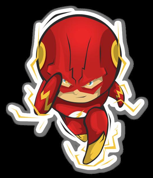 Lil Flash  sticker