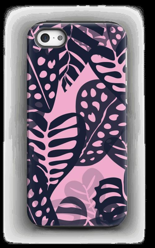 Tropiske planter deksel IPhone 5/5s tough