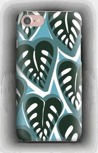 Tropiske planter  deksel IPhone 7