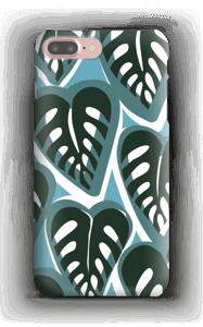 Tropiske planter  deksel IPhone 7 Plus