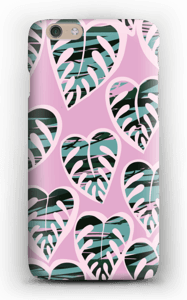 Tropical Plants case