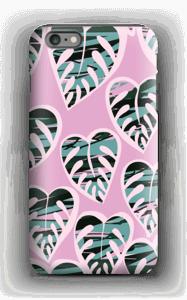 Tropiske planter deksel IPhone 6 Plus tough