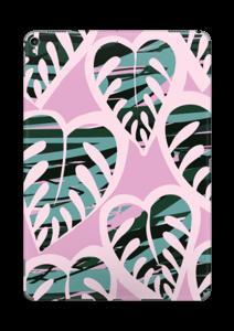 Tropische Pflanzen Skin IPad Pro 10.5
