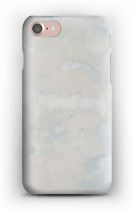 Akvarell deksel IPhone 7