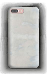 Akvarell deksel IPhone 7 Plus