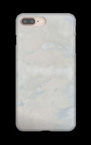 Akvarell deksel IPhone 8 Plus