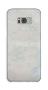 A dreamy watercolor phone case