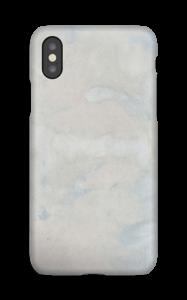 Akvarell deksel IPhone XS