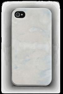 Akvarell deksel IPhone 4/4s