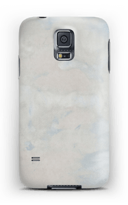 A dreamy watercolor phone case