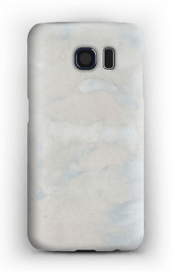 Akvarell deksel Galaxy S6