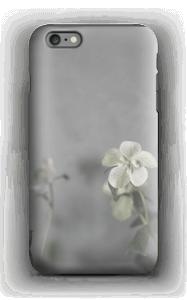 Kukkainen blues kuoret IPhone 6 Plus tough