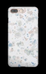 Splash deksel IPhone 8 Plus