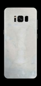 Watercolor  Skin Galaxy S8