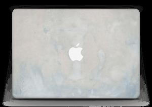 """Watercolor  Skin MacBook Air 13"""""""