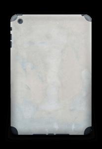 Dreamy watercolor skin