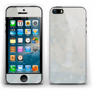 Aquarelle Skin IPhone 5s
