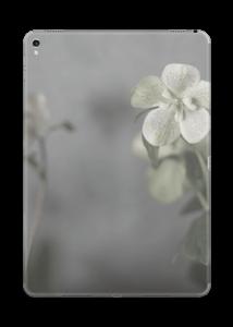 Flowery Blues Skin IPad Pro 9.7