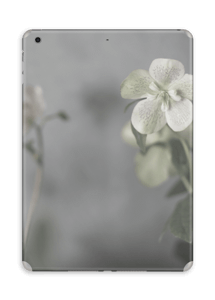Flowery Blues Skin IPad Air