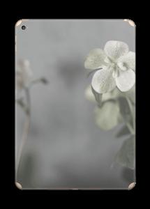 Flowery Blues Skin IPad Air 2